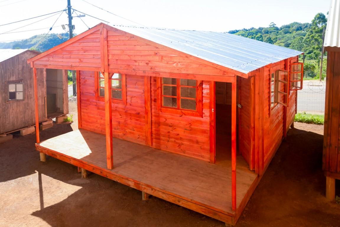 1 bedroom cottage everitt wood design - One bed room cottage ...